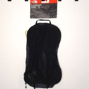 The North Face Flyweight Cube